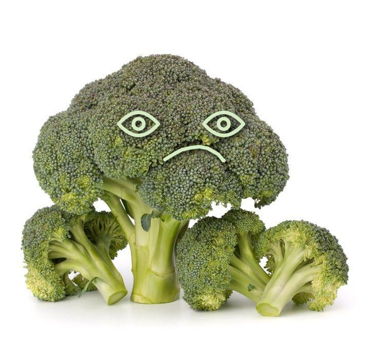 Vegetarisch, vegan, tot