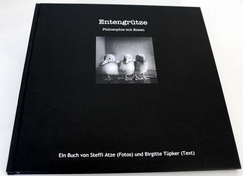 Philosophie mit Enten - ein Fotobuch